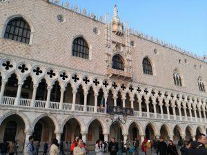 Palazzo del Doge di Venezia