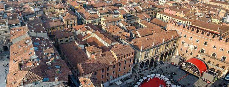 VERONA CASA DI ROMEO E GIULIETTA