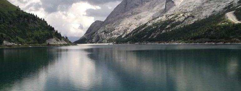 La Marmolada  Dolomiti TRENTINO ALTO ADIGE